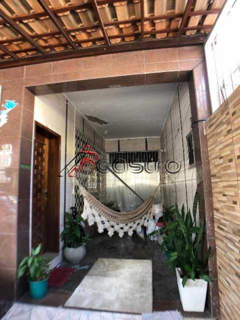 NCastro05 - Casa à venda Rua de Bonsucesso,Bonsucesso, Rio de Janeiro - R$ 735.000 - M2168 - 25