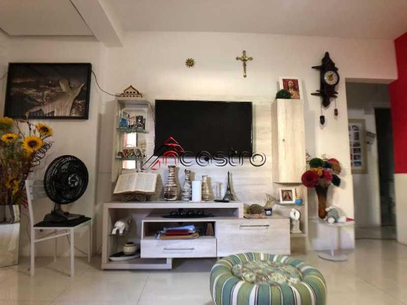 NCastro07 - Casa à venda Rua de Bonsucesso,Bonsucesso, Rio de Janeiro - R$ 735.000 - M2168 - 4