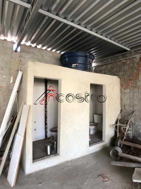 NCastro08 - Casa à venda Rua de Bonsucesso,Bonsucesso, Rio de Janeiro - R$ 735.000 - M2168 - 26