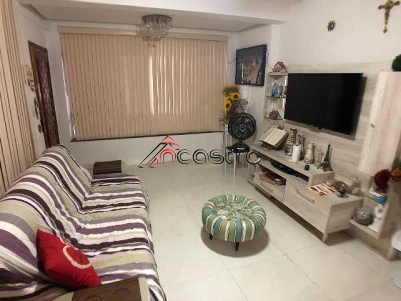 NCastro10 - Casa à venda Rua de Bonsucesso,Bonsucesso, Rio de Janeiro - R$ 735.000 - M2168 - 3