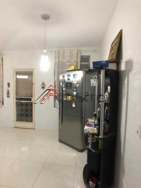 NCastro11 - Casa à venda Rua de Bonsucesso,Bonsucesso, Rio de Janeiro - R$ 735.000 - M2168 - 13