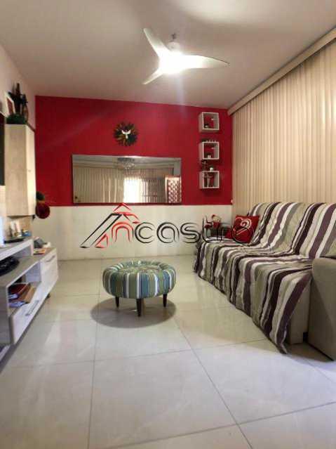 NCastro12 - Casa à venda Rua de Bonsucesso,Bonsucesso, Rio de Janeiro - R$ 735.000 - M2168 - 1
