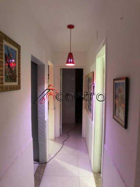 NCastro13 - Casa à venda Rua de Bonsucesso,Bonsucesso, Rio de Janeiro - R$ 735.000 - M2168 - 10