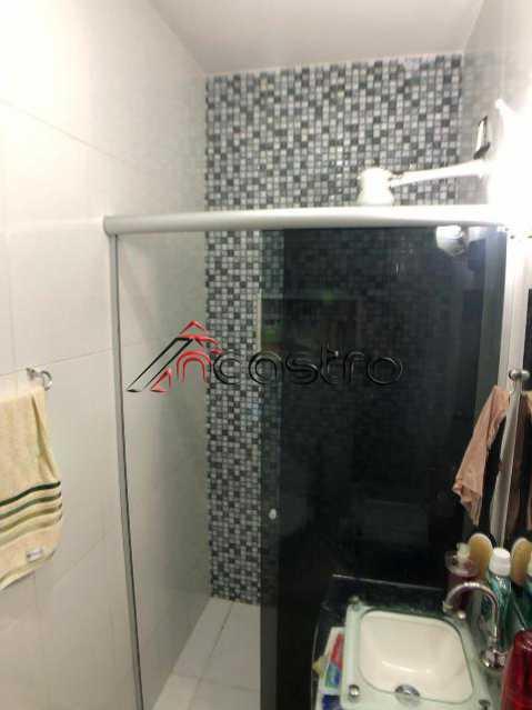 NCastro15 - Casa à venda Rua de Bonsucesso,Bonsucesso, Rio de Janeiro - R$ 735.000 - M2168 - 21