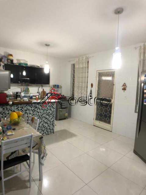 NCastro16 - Casa à venda Rua de Bonsucesso,Bonsucesso, Rio de Janeiro - R$ 735.000 - M2168 - 11