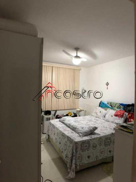 NCastro20 - Casa à venda Rua de Bonsucesso,Bonsucesso, Rio de Janeiro - R$ 735.000 - M2168 - 19
