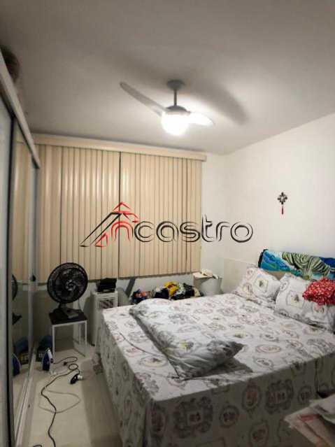 NCastro22 - Casa à venda Rua de Bonsucesso,Bonsucesso, Rio de Janeiro - R$ 735.000 - M2168 - 17