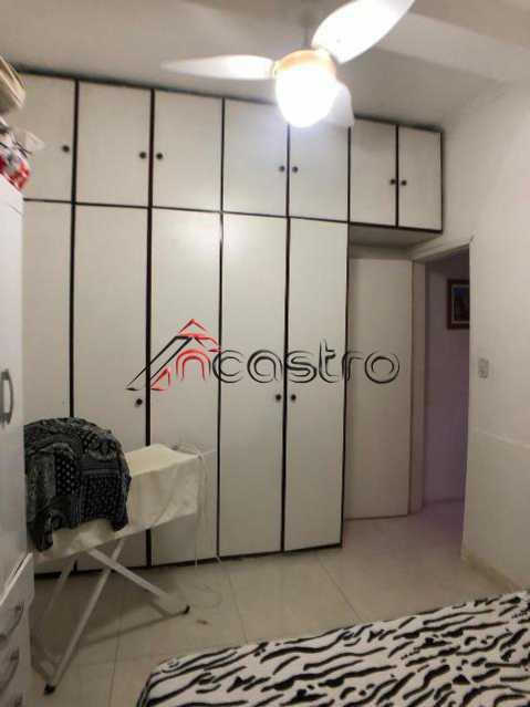 NCastro23 - Casa à venda Rua de Bonsucesso,Bonsucesso, Rio de Janeiro - R$ 735.000 - M2168 - 24