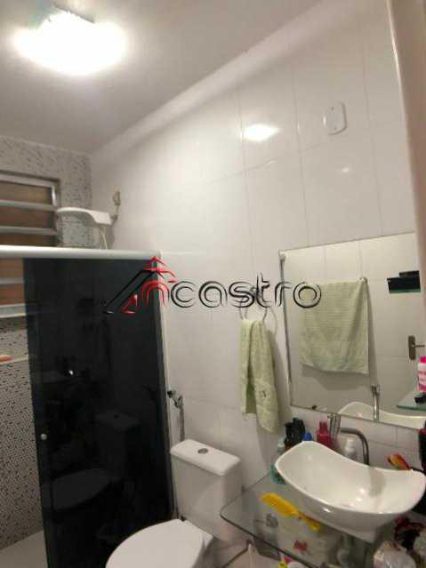 NCastro24 - Casa à venda Rua de Bonsucesso,Bonsucesso, Rio de Janeiro - R$ 735.000 - M2168 - 16