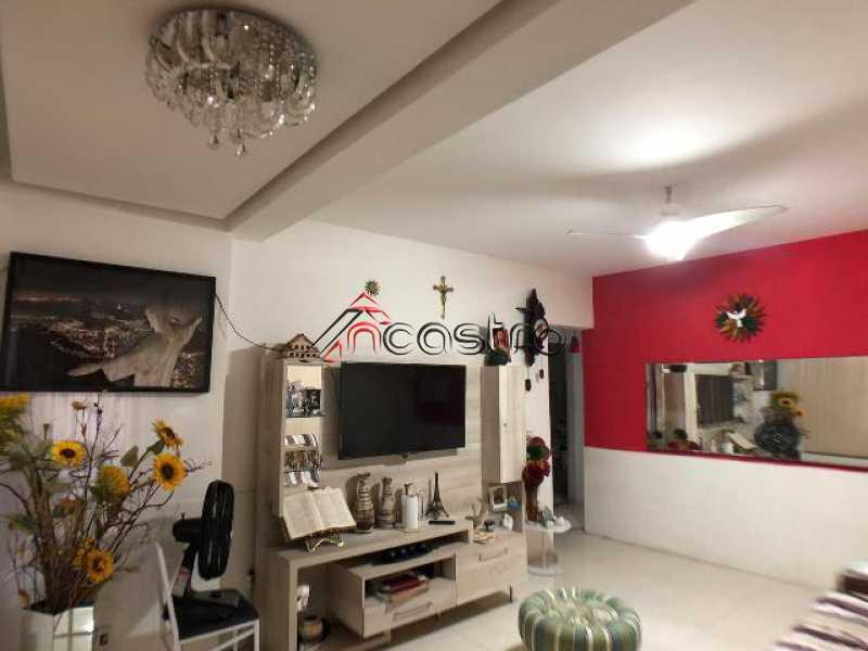NCastro25 - Casa à venda Rua de Bonsucesso,Bonsucesso, Rio de Janeiro - R$ 735.000 - M2168 - 6