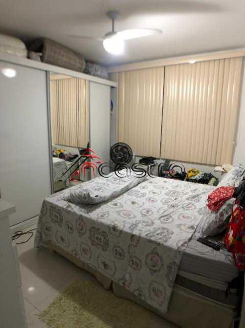NCastro26 - Casa à venda Rua de Bonsucesso,Bonsucesso, Rio de Janeiro - R$ 735.000 - M2168 - 20