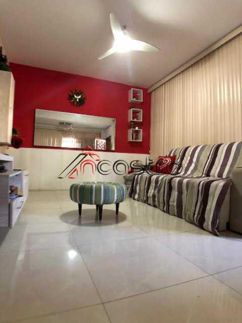 NCastro27 - Casa à venda Rua de Bonsucesso,Bonsucesso, Rio de Janeiro - R$ 735.000 - M2168 - 7