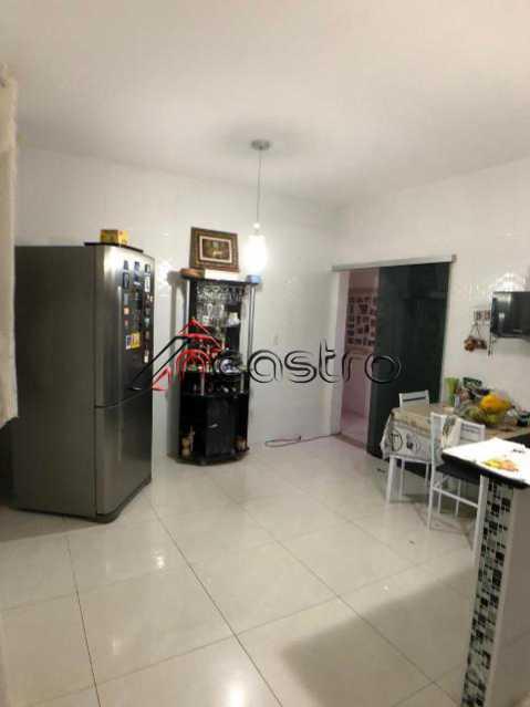 NCastro28 - Casa à venda Rua de Bonsucesso,Bonsucesso, Rio de Janeiro - R$ 735.000 - M2168 - 14