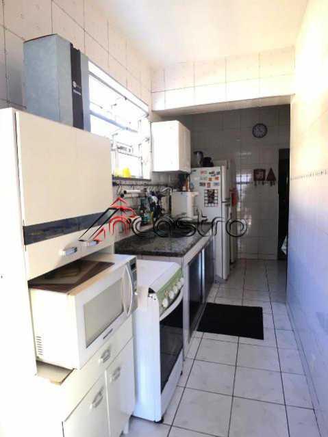 NCastro 22. - Casa Rua Nossa Senhora das Graças,Ramos,Rio de Janeiro,RJ À Venda,2 Quartos,50m² - M2169 - 13