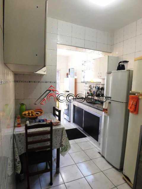 NCastro 23. - Casa Rua Nossa Senhora das Graças,Ramos,Rio de Janeiro,RJ À Venda,2 Quartos,50m² - M2169 - 14
