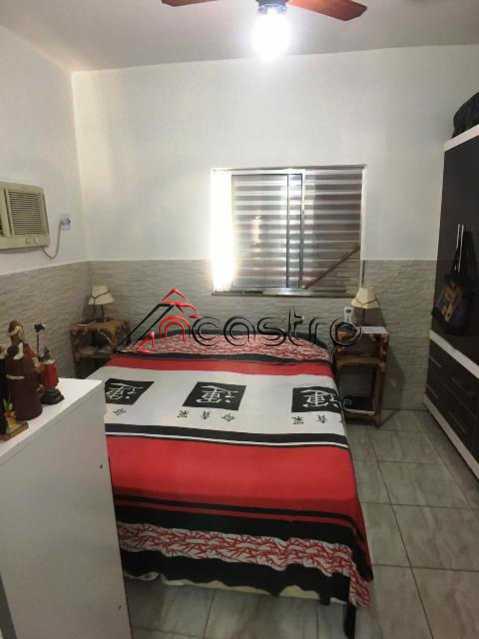 NCastro 27. - Casa Rua Nossa Senhora das Graças,Ramos,Rio de Janeiro,RJ À Venda,2 Quartos,50m² - M2169 - 10