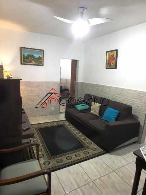 NCastro 29. - Casa Rua Nossa Senhora das Graças,Ramos,Rio de Janeiro,RJ À Venda,2 Quartos,50m² - M2169 - 6