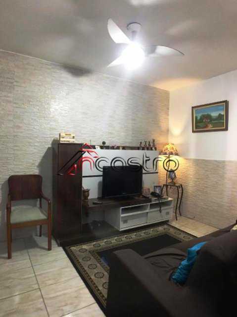 NCastro 32. - Casa Rua Nossa Senhora das Graças,Ramos,Rio de Janeiro,RJ À Venda,2 Quartos,50m² - M2169 - 7