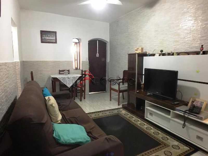 NCastro 34. - Casa Rua Nossa Senhora das Graças,Ramos,Rio de Janeiro,RJ À Venda,2 Quartos,50m² - M2169 - 9