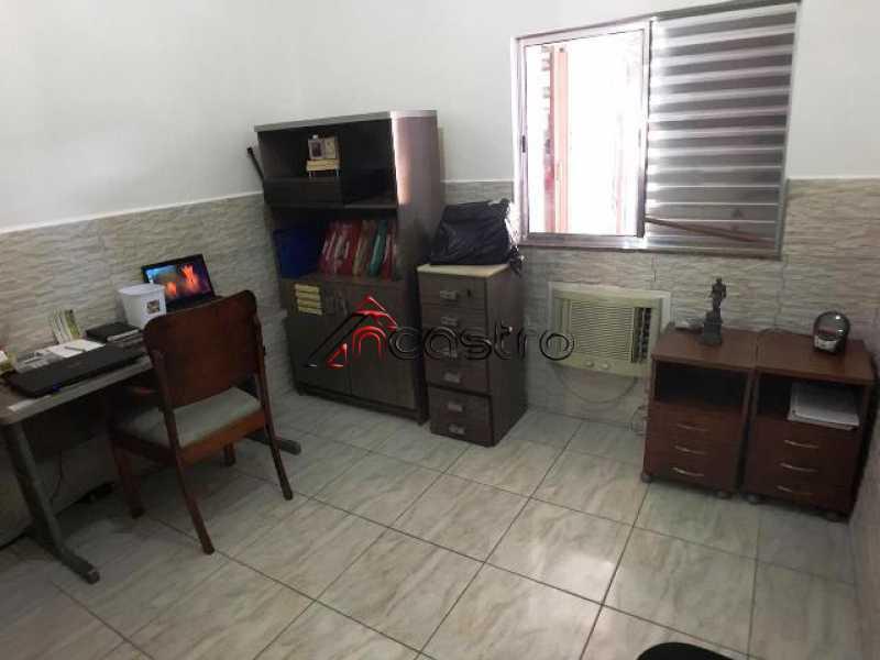 NCastro 38. - Casa Rua Nossa Senhora das Graças,Ramos,Rio de Janeiro,RJ À Venda,2 Quartos,50m² - M2169 - 12