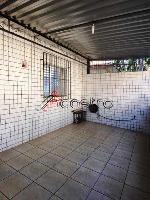 NCastro 42. - Casa Rua Nossa Senhora das Graças,Ramos,Rio de Janeiro,RJ À Venda,2 Quartos,50m² - M2169 - 17