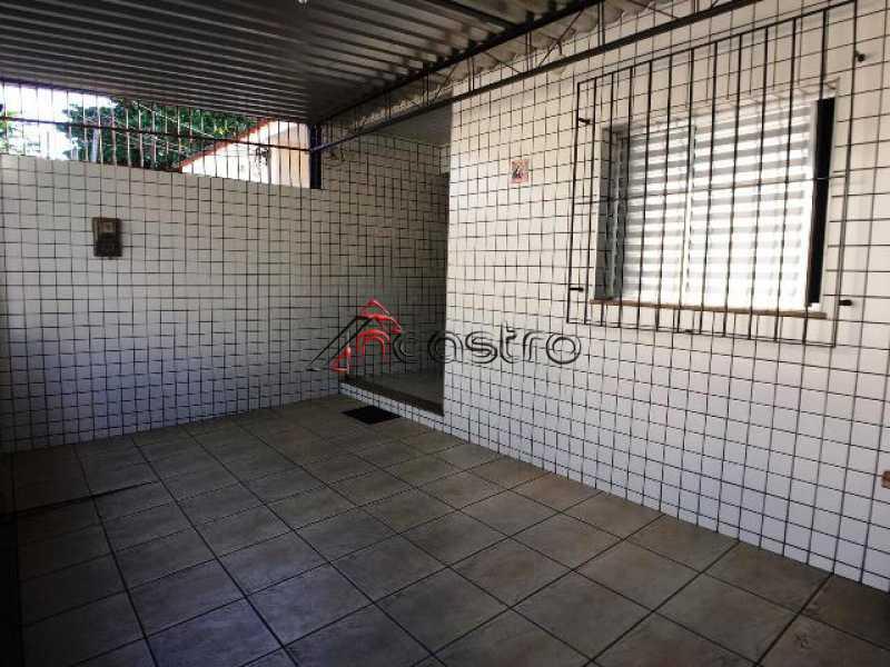 NCastro 44. - Casa Rua Nossa Senhora das Graças,Ramos,Rio de Janeiro,RJ À Venda,2 Quartos,50m² - M2169 - 19