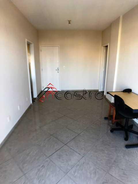 NCastro 1 - Apartamento à venda Rua Aquidabã,Méier, Rio de Janeiro - R$ 250.000 - 1049 - 8