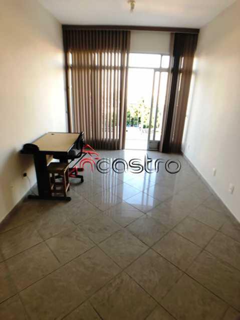 NCastro 2 - Apartamento à venda Rua Aquidabã,Méier, Rio de Janeiro - R$ 250.000 - 1049 - 9