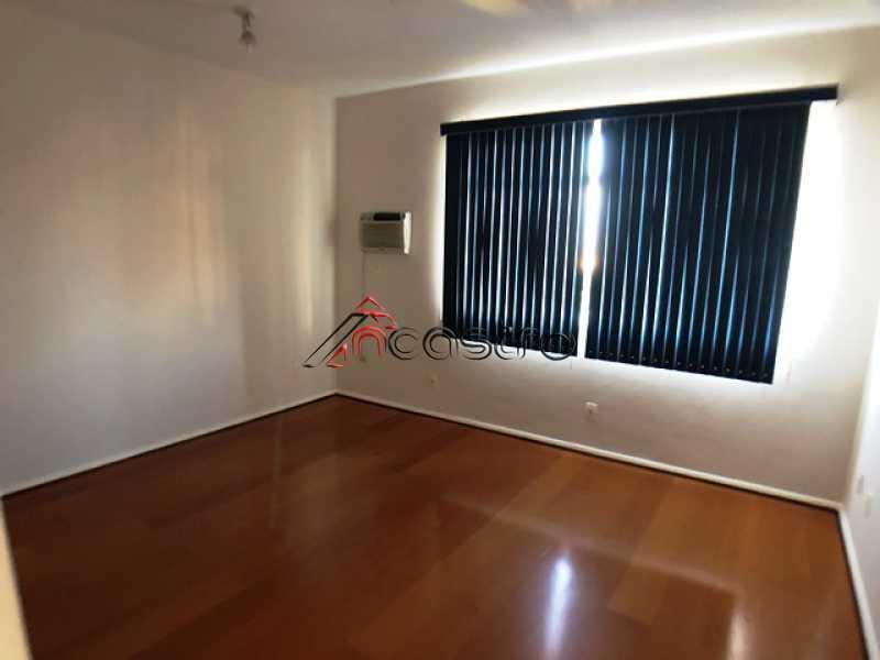 NCastro 4 - Apartamento à venda Rua Aquidabã,Méier, Rio de Janeiro - R$ 250.000 - 1049 - 3