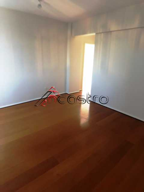NCastro 5 - Apartamento à venda Rua Aquidabã,Méier, Rio de Janeiro - R$ 250.000 - 1049 - 4