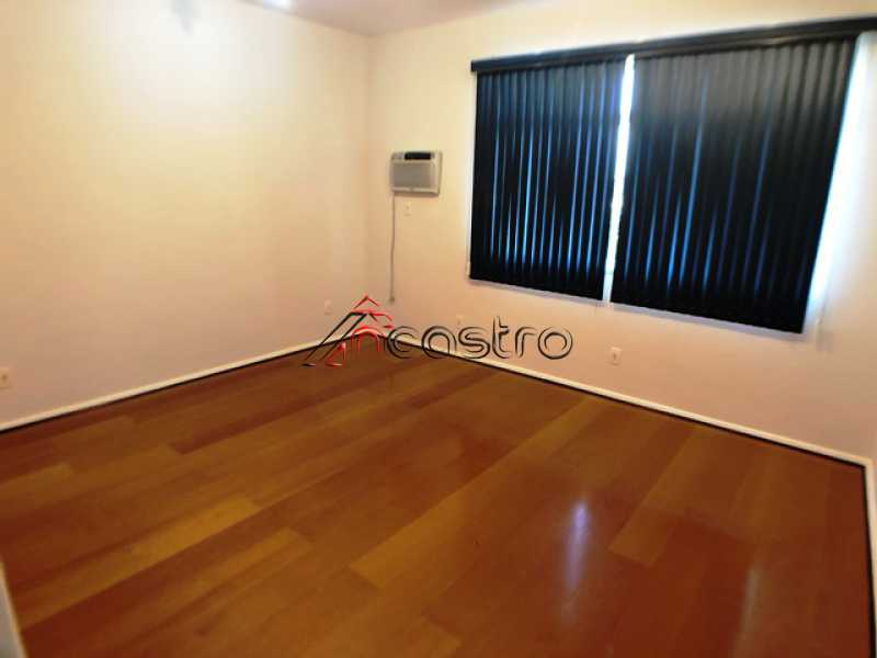 NCastro 7 - Apartamento à venda Rua Aquidabã,Méier, Rio de Janeiro - R$ 250.000 - 1049 - 5