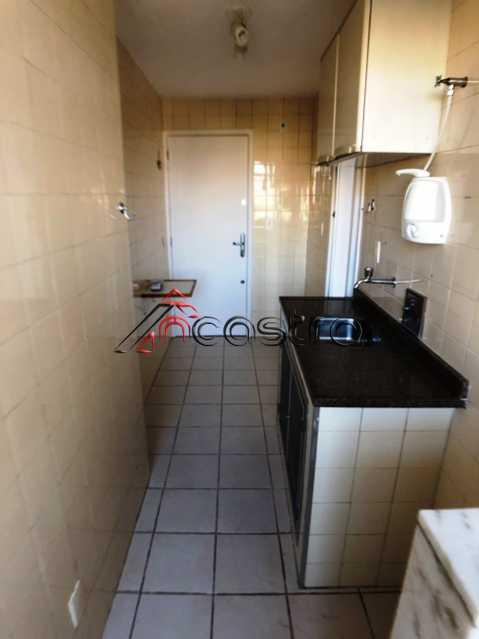 NCastro 11 - Apartamento à venda Rua Aquidabã,Méier, Rio de Janeiro - R$ 250.000 - 1049 - 22