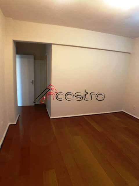NCastro 13 - Apartamento à venda Rua Aquidabã,Méier, Rio de Janeiro - R$ 250.000 - 1049 - 6
