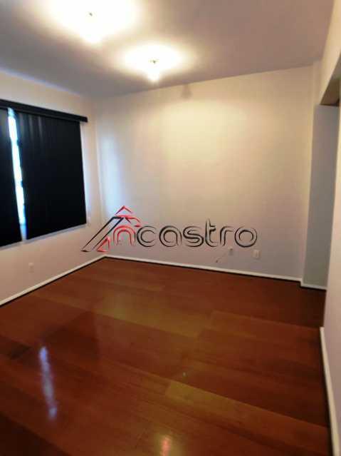 NCastro 15 - Apartamento à venda Rua Aquidabã,Méier, Rio de Janeiro - R$ 250.000 - 1049 - 7