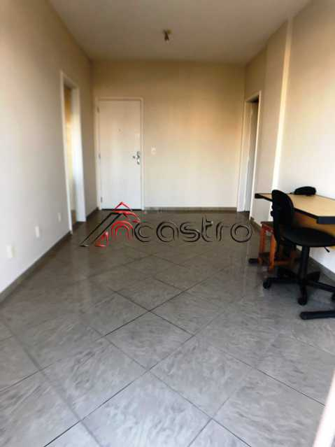 NCastro 18 - Apartamento à venda Rua Aquidabã,Méier, Rio de Janeiro - R$ 250.000 - 1049 - 11