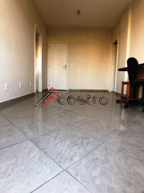 NCastro 19 - Apartamento à venda Rua Aquidabã,Méier, Rio de Janeiro - R$ 250.000 - 1049 - 10