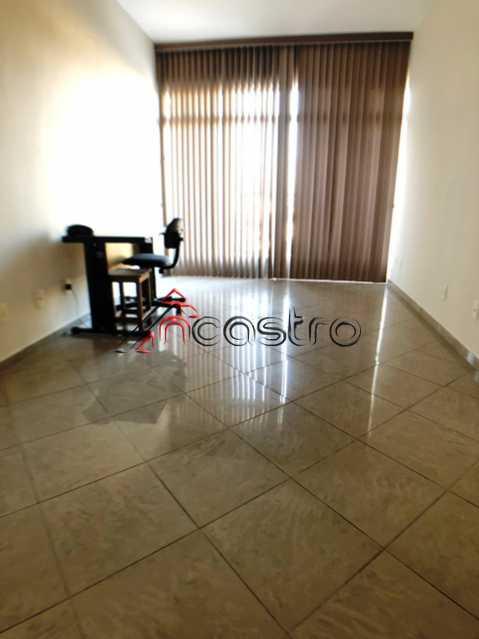 NCastro 20 - Apartamento à venda Rua Aquidabã,Méier, Rio de Janeiro - R$ 250.000 - 1049 - 13