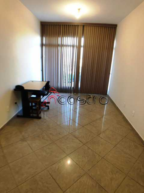 NCastro 21 - Apartamento à venda Rua Aquidabã,Méier, Rio de Janeiro - R$ 250.000 - 1049 - 12