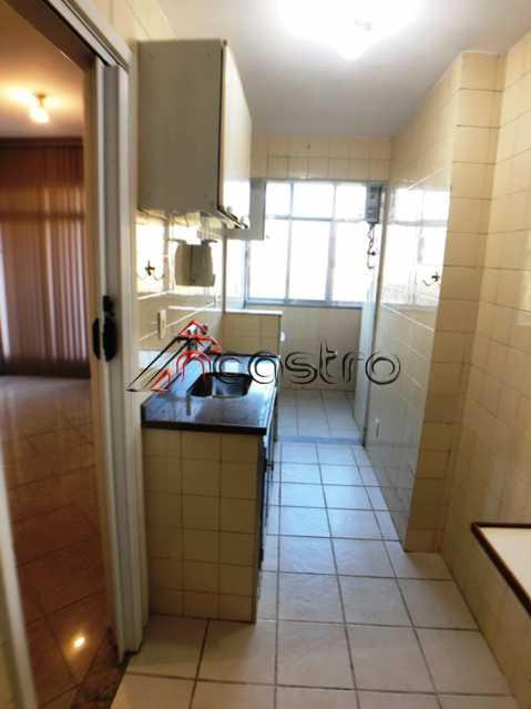 NCastro 23 - Apartamento à venda Rua Aquidabã,Méier, Rio de Janeiro - R$ 250.000 - 1049 - 23