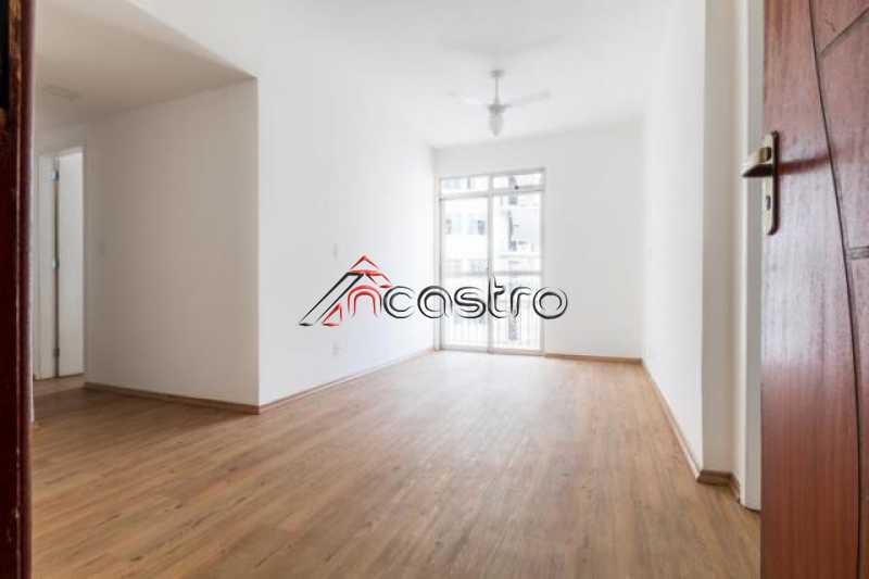 NCastro01 - Apartamento à venda Avenida Marechal Rondon,São Francisco Xavier, Rio de Janeiro - R$ 259.000 - 2257 - 8