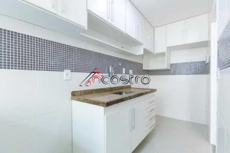 NCastro02 - Apartamento à venda Avenida Marechal Rondon,São Francisco Xavier, Rio de Janeiro - R$ 259.000 - 2257 - 15