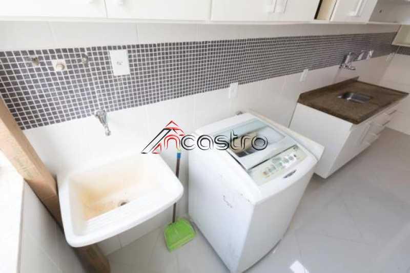 NCastro04 - Apartamento à venda Avenida Marechal Rondon,São Francisco Xavier, Rio de Janeiro - R$ 259.000 - 2257 - 19