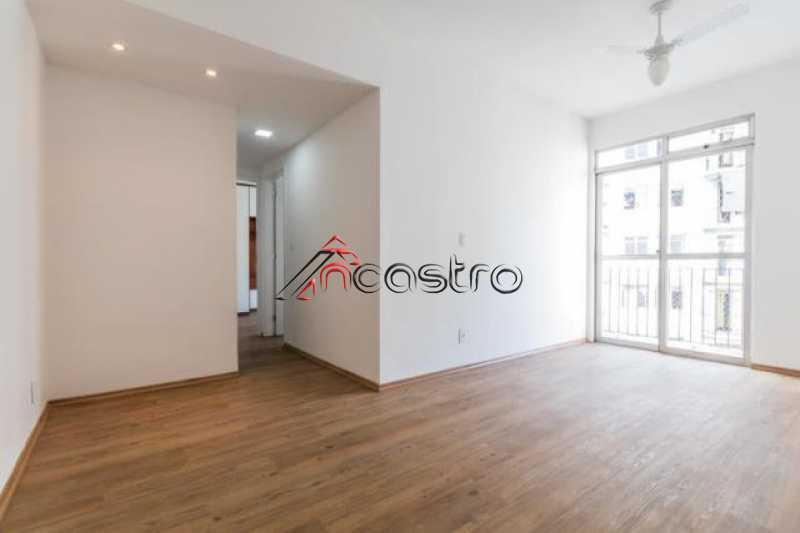 NCastro05 - Apartamento à venda Avenida Marechal Rondon,São Francisco Xavier, Rio de Janeiro - R$ 259.000 - 2257 - 3