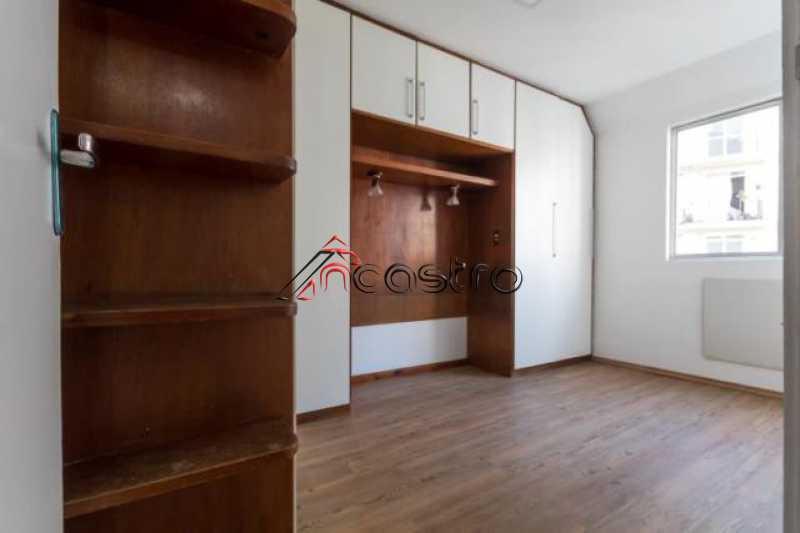 NCastro06 - Apartamento à venda Avenida Marechal Rondon,São Francisco Xavier, Rio de Janeiro - R$ 259.000 - 2257 - 1