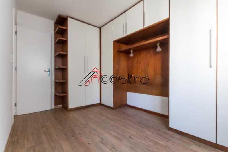NCastro07 - Apartamento à venda Avenida Marechal Rondon,São Francisco Xavier, Rio de Janeiro - R$ 259.000 - 2257 - 10