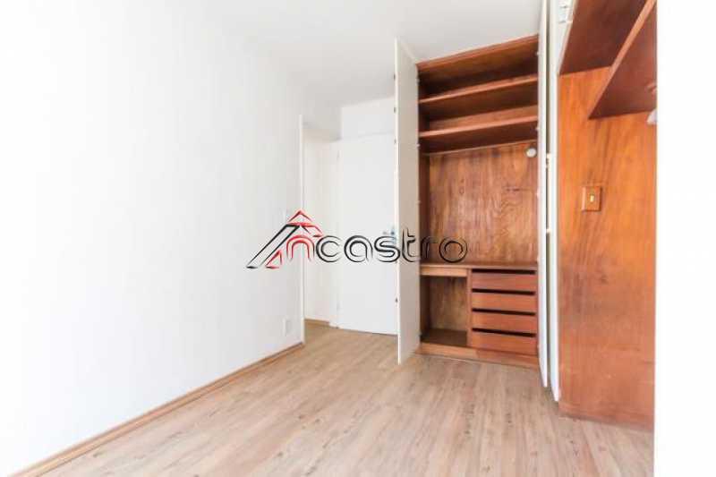 NCastro08 - Apartamento à venda Avenida Marechal Rondon,São Francisco Xavier, Rio de Janeiro - R$ 259.000 - 2257 - 9