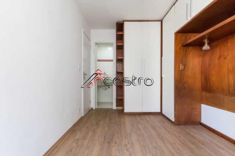 NCastro09 - Apartamento à venda Avenida Marechal Rondon,São Francisco Xavier, Rio de Janeiro - R$ 259.000 - 2257 - 11