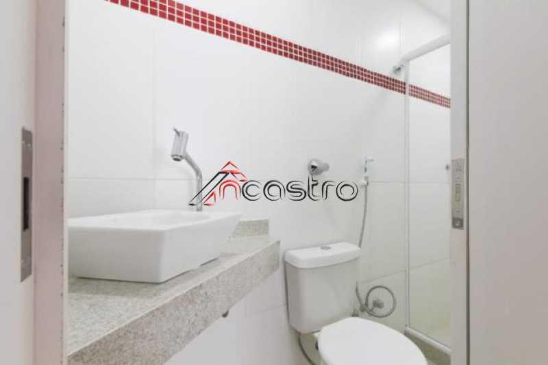 NCastro10 - Apartamento à venda Avenida Marechal Rondon,São Francisco Xavier, Rio de Janeiro - R$ 259.000 - 2257 - 20
