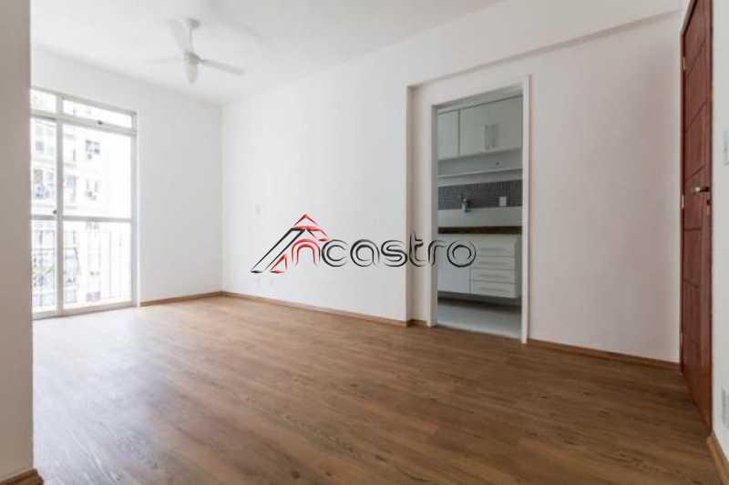 NCastro12 - Apartamento à venda Avenida Marechal Rondon,São Francisco Xavier, Rio de Janeiro - R$ 259.000 - 2257 - 7