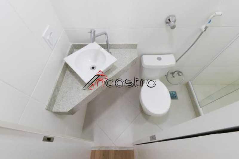 NCastro13 - Apartamento à venda Avenida Marechal Rondon,São Francisco Xavier, Rio de Janeiro - R$ 259.000 - 2257 - 22